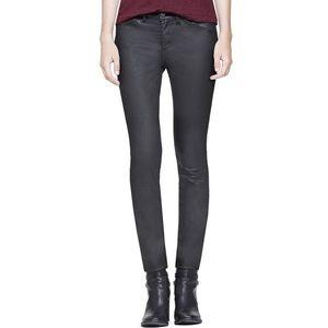 Tory Burch Mia Super Skinny Jeans